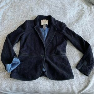 Anthropologie Cartonnier Blazer